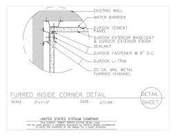 usg design studio dwc20 hat channels download details