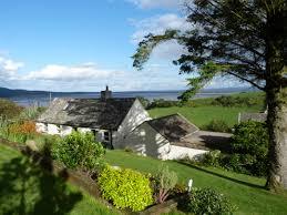 victory cottage solway coast cottages