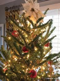 Retro Christmas Tree Toppers - rustic christmas tree toppers christmas lights decoration