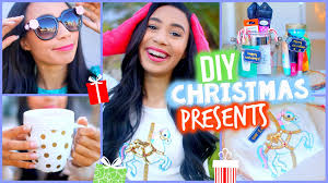 Homemade Christmas Presents by Diy Christmas Gifts Affordable Holiday Presents People Want