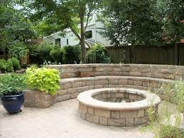 wall landscaping armour stone with natural steps boulder retaining