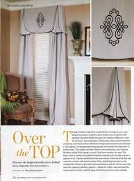 Drapery Patterns Professional From The Workroom Of Parkway Window Works The