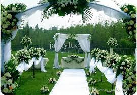 white aisle runner 20 m roll wedding decor white acrylic fiber carpet aisle runner