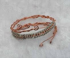 wire jewelry bracelet images 44 gorgeous handmade wire wrapped jewelry idea diy to make jpg