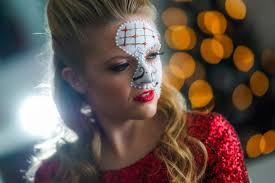 professional special effects makeup creating a professional makeup look by clare bamm
