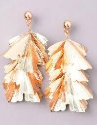 Marcia Moran Chandelier Earrings We Love Cutting Edge Stylish Brands Online Show Me Your Mumu