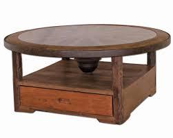 rustic wagon wheel coffee tables coffee tables