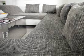 canap tissu gris chin beau canapé tissu gris chiné articles with canape gris chine tweed