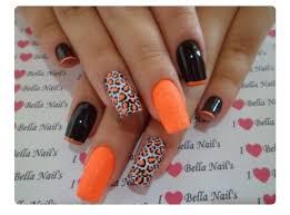 31 best leopard print nails images on pinterest leopard prints