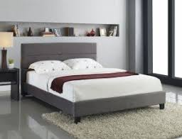Bed Frame For King Size Bed Upholstered Beds King Size Foter