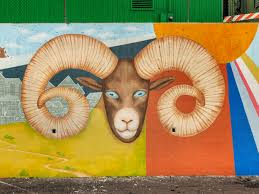 wall murals denver muralist and decorative painter denver mural viva colorado