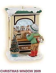 artistic 2009 hallmark ornament santa s workshop toys