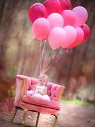 baby birthday ideas ideas for your baby girl s birthday photo shoot