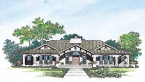 open courtyard dream home plan 81384w architectural designs