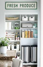 easy organized pantry