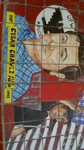 cesar chavez a forgotten memory