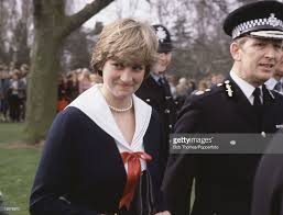 royalty cheltenham england 27th march 1981 lady diana spencer