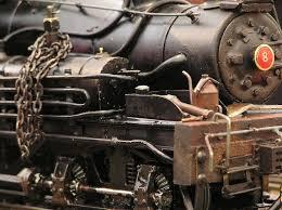 g gauge 16mm model railway narrow gauge garden train set photos