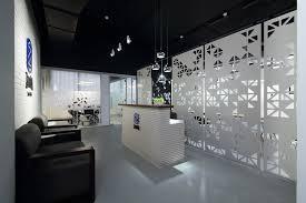 modern interior design modern office interior design project in mulund by nitido