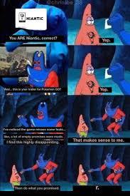 Spongebob Wallet Meme - patrick star s wallet know your meme