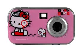 amazon kitty digital camera kit 94009 1 ea toys u0026 games