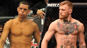conor mcgregor vs nate diaz live on march 5 2016 at mgm mixed
