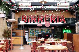 birreria at eataly
