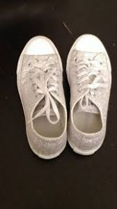 wedding shoes converse converse wedding shoes used converse wedding shoes tradesy