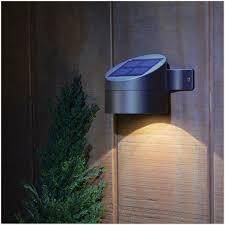 solar powered outdoor wall lights home design ideas