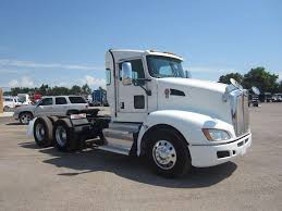 kenworth truck 2012 2012 kenworth t660 day cab truck for sale 532 000 miles sawyer
