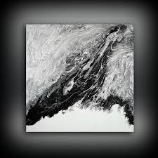 Black And White Wall Decor by L Dawning Scott Fine Art