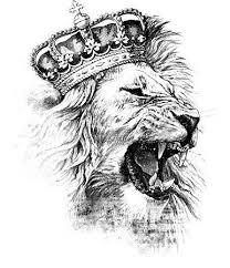 40 best lion crown tattoo designs images on pinterest crown