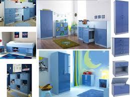ottawa caspian blue gloss boys bedroom furniture wardrobe