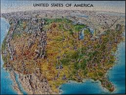World Map Puzzles by Jigsaw Puzzles David U0027s Blog Page 2