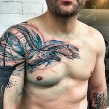 264 best watercolor tattoos images on pinterest tattoo ideas