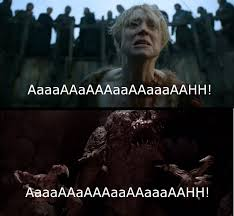Make Your Own Game Of Thrones Meme - star wars vs game of thrones meme throwdown