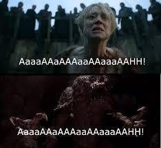 Memes De Star Wars - star wars vs game of thrones meme throwdown