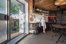 blog house saying i do to a tiny grain silo home