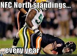 Bears Packers Meme - funny pictures chicago bears green bay packers sports trivia