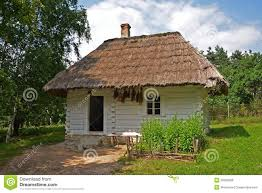 aged european house stock photo image of live country 32690398