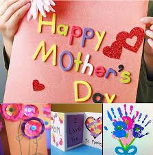Latest Mother S Day Cards 20 Beautiful Handmade Mother U0027s Day Crafts U0026 Card Ideas 2016