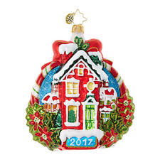 christopher radko ornaments new home radko our a merry