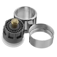 Water Faucet Aerator Brass Touch Control Faucet Aerator Water Valve Water Saving One