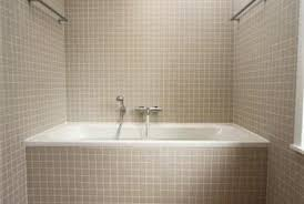Bathroom Tile Refinishing by Bathtub Tile Refinishing Costs Home Guides Sf Gate