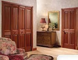 Wooden Bifold Doors Interior Interior Wood Bifold Doors Interior Folding Doors