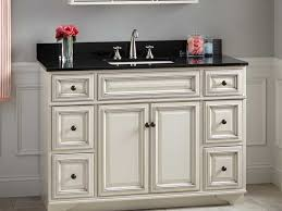bathroom white bathroom vanities 42 451228 48 vanity cabinet