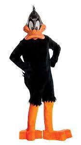 duck costume supreme edition daffy duck costume costume craze
