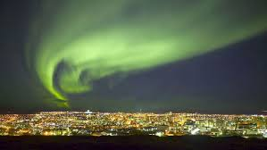 reykjavik iceland northern lights northern lights lake myvatn iceland holidays 2018 2019 best
