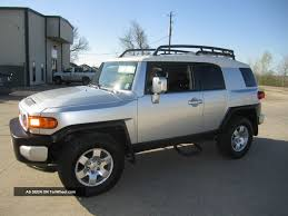 fj cruiser msrp 2007 toyota fj cruiser information and photos zombiedrive