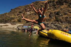 Best Family Vacations The Best Family Vacation Spots O A R S River Currents